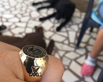 Lucifer Ring
