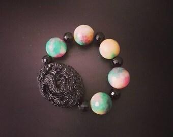 Color Mix Bracelet