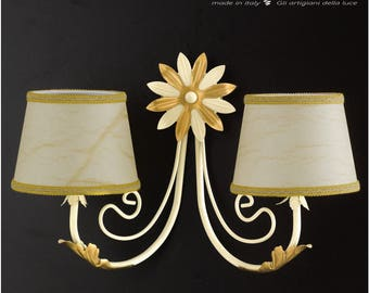 Tosca Series 2 wall lights