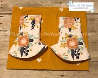 Play/Custom Flowers Tula Accessories