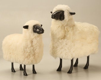 Baby Lamb  (Made in USA)