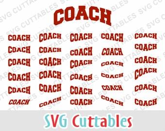 Coach svg, coach layouts, svg, eps, dxf, coach cut file, svg cut files, Silhouette file, Cricut cut file, digital download