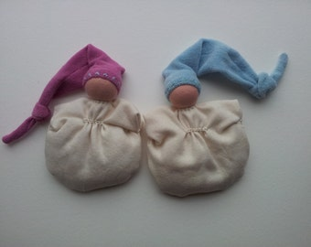 Waldorf doll, natural doll, anthroposophy, steiner doll, baby doll