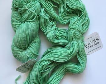 Longing - Haven Eco DK - hand dyed, yarn, organic