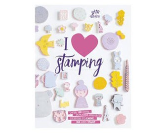 I Heart Stamping
