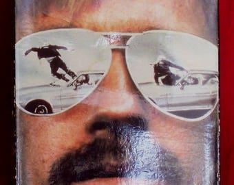Good  Guys Wear Black VHS Chuck Norris