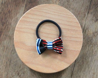 WAX - Jeannette bow - elastic