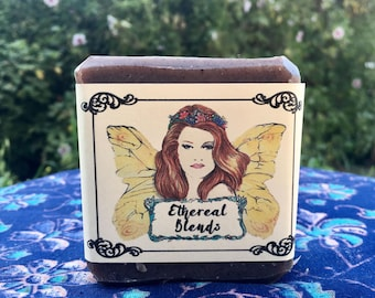 Winter Warmth (A Hot Toddy for the Body) ™ Hand-Milled Essential Soap