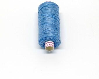 Valdani 60wt. Variegated Cotton Thread - #M42 Summer Sky