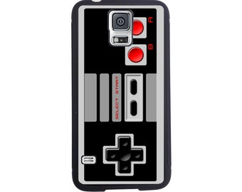 Nintendo Controller Inspired case For The Samsung Galaxy S5, S6, S6 Edge, S7, S7 Edge, S8 or S8 Plus.