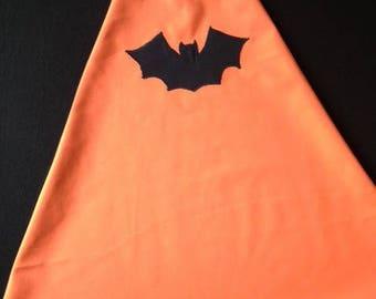 Halloween Special! Cape Super hero / heroine