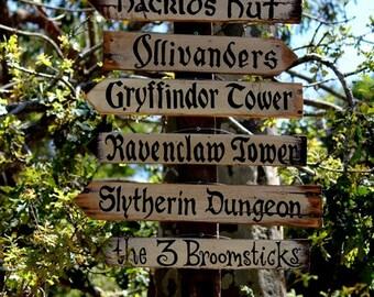 Far Away Signs - BULK ORDER 6 SIGNS