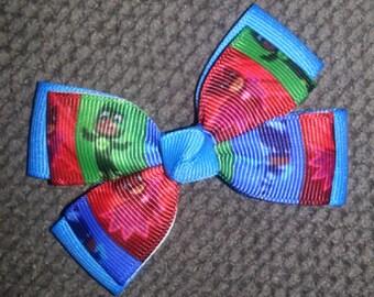 PJ Masks Handmade Mini Bow