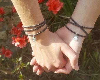 Miraculous Medal Bracelet/Choker