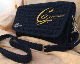 16 × 26 × mis Crossbody purse 6 cm