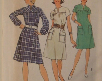 Simplicity Patterns your Choice