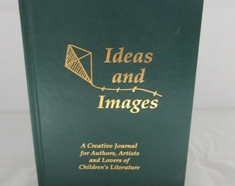 Vintage Ideas and Images - A Creative Journal for Authors, Artists 1996