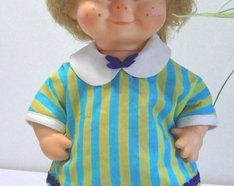 Vintage Regal Kimmi Doll