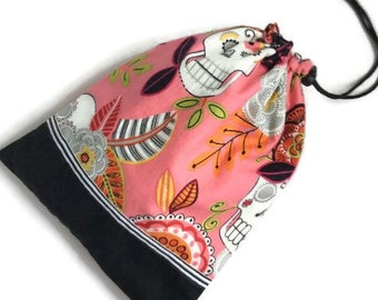 "Drawstring wet bag 8"" x 10"", waterproof bag, soiled wipes bag, gym bag, laundry bag, pool bag, nursery kindergarten daycare baby shower gift"
