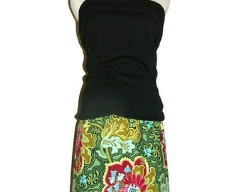 Pencil SKIRT - Amy Butler - Belle - Made in ANY Size - Boutique Mia by CXV