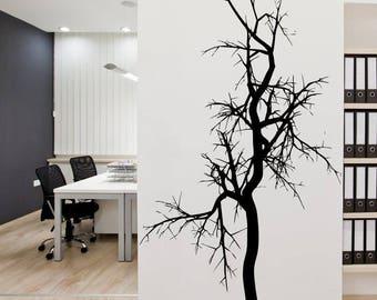 Wall sticker tree tree (3337n)