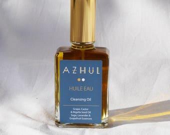 Huile Eau - Gentle Cleansing Oil