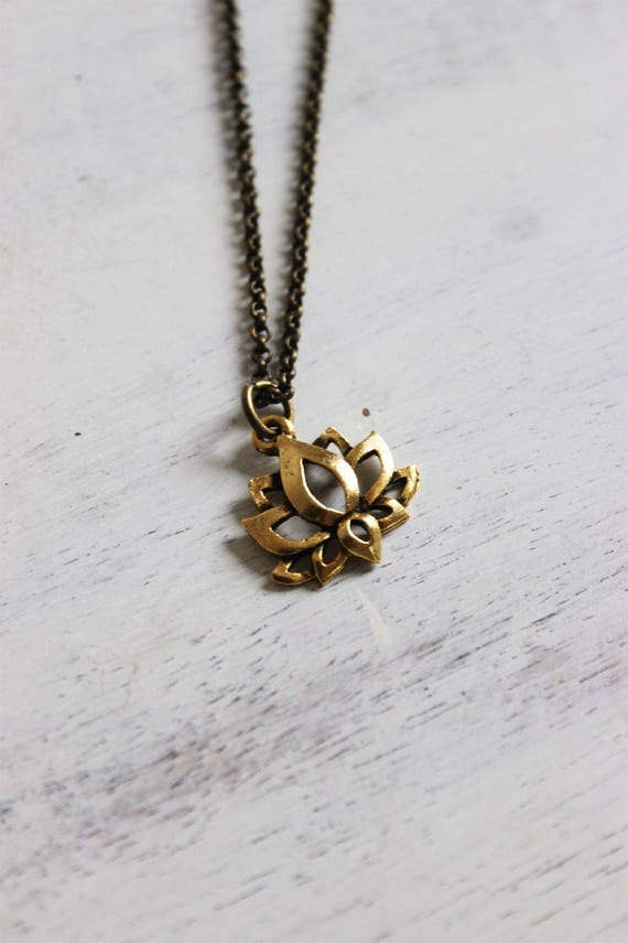 New Beginnings Necklace