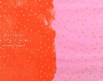 Cotton + Steel Jubilee - confetti - pink - 50cm