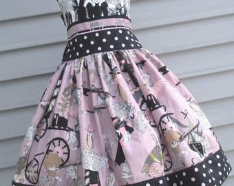 Ready to Ship Custom Boutique Halloween Ghastlie Dress Girl Ghastlies Will Fit Size  6