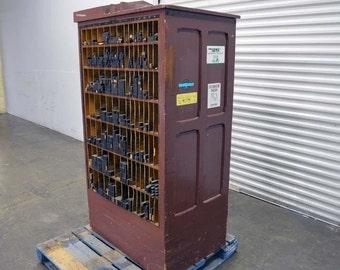 Hamilton Furniture Cabinet