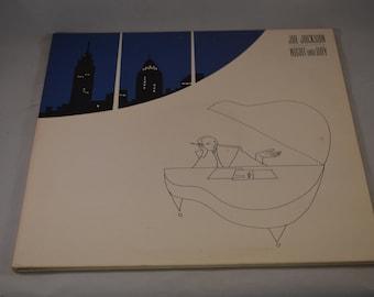 Vintage Gatefold Record Joe Jackson: Night and Day Album SP-04906