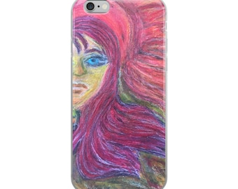 The Brigit iPhone Case