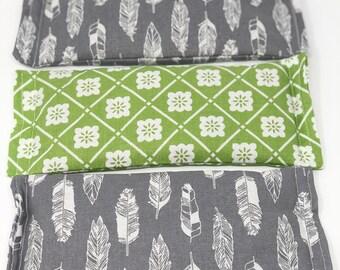 Lavender Eye Pillows//Aromatherapy Eye Pillows