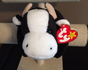 1994 Retired Ty Beanie Babies Daisy the cow