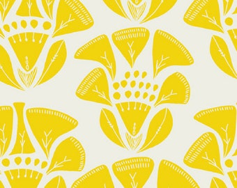 Folklore Sunray Premium Quilting Cotton from Tule collection Leah Duncan by Art Gallery Fabrics