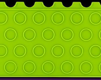 Polka Dot Marvelous Mold