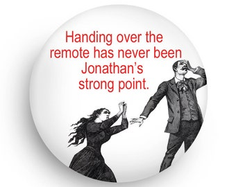 Funny Gift, Funny Fridge Magnet-Marriage Humor