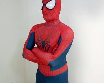 Replica Spider-Man costume - Amazing Spider-man 2