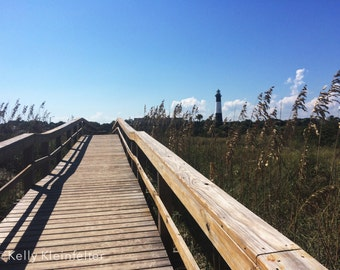 Lighthouse Beach // Tybee Island, GA