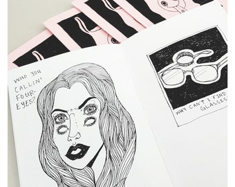18 Zine, issue 2