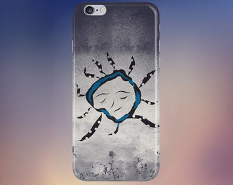 Slumber phone case for apple iphone, samsung galaxy, and google pixel