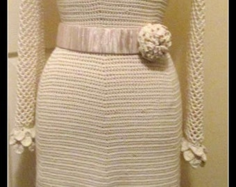 Chic Croc Dress Special Order