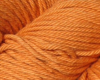 Universal Yarns Cotton Terra Cotta Orange 614