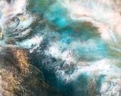 Dreams of the Sea--Resin ...