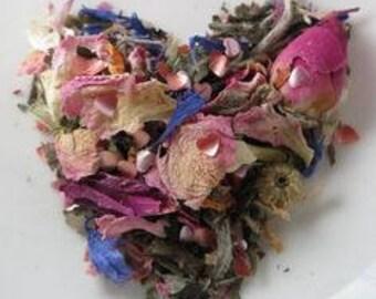 Domiana Love Potion Tea