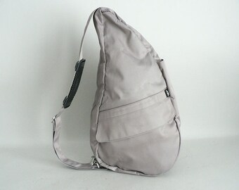 Canvas Sling Backpack Shoulder Bag Purse