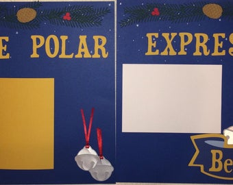 The Polar Express Layout