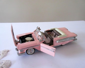 Matchbox Collectibles Edsel Citation 1958.