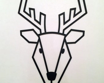 "Large "" My Dear Deer "" from "" Woodland Gang """