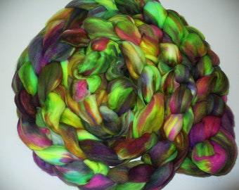 Nylon Top for Hand Spinning Yarn